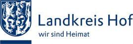 Landkreis Hof_Logo