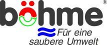 Böhme - Füreine saubere Umwelt