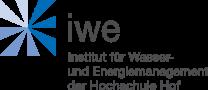 iwe - institut für wasser und Energiemangement der Hochschule Hof
