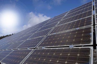 Photovoltaikanlage bei Netzleiststelle Neunburg vorm Wald